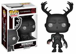 Photo du produit HANNIBAL FUNKO POP WENDIGO