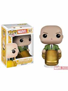 MARVEL FUNKO POP PROFESSOR X X-MEN