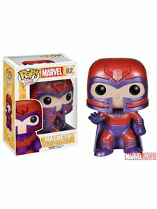 MARVEL FUNKO POP X-MEN MAGNETO