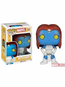 MARVEL FUNKO POP X-MEN MYSTIQUE