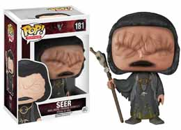 VIKINGS TV POP SEER 9CM