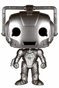 DOCTOR WHO POP CYBERMAN 10CM