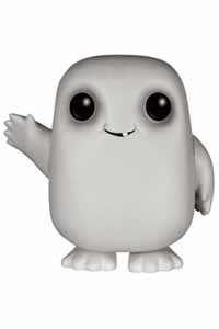 DOCTOR WHO POP ADIPOSE 10CM