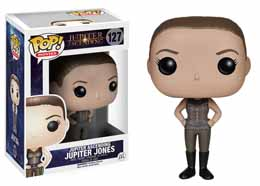 FUNKO POP JUPITER ASCENDING - JUPITER JONES