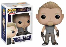 FUNKO POP CAINE WISE - JUPITER ASCENDING