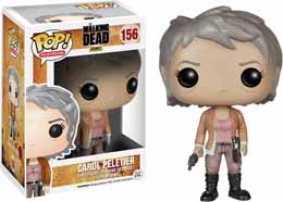 FIGURINE FUNKO POP THE WALKING DEAD CAROL