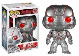 FUNKO POP MARVEL AVENGERS AGE OF ULTRON - ULTRON