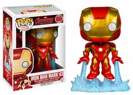 AVENGERS AGE OF ULTRON FUNKO POP IRON MAN