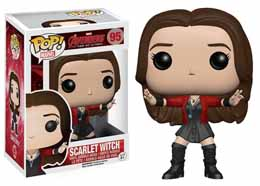MARVEL POP AVENGERS AGE OF ULTRON SCARLET WITCH