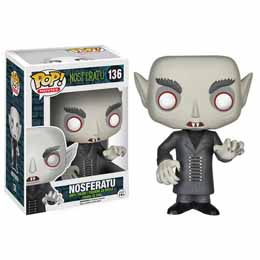 CLASSIC MONSTERS POP NOSFERATU FIGURINE 9CM FUNKO