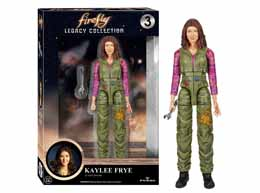 FIREFLY SERENITY LEGACY COLLECTION KAYLEE FRYE 15CM