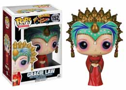 FUNKO POP GRACIE LAW