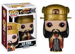 BIG TROUBLE IN LITTLE CHINA FUNKO POP LO PAN