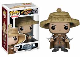 BIG TROUBLE IN LITTLE CHINA FUNKO POP THUNDER