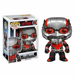 MARVEL POP ANT-MAN RED COSTUM