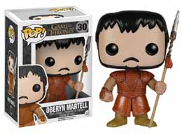 GAME OF THRONES POP OBERYN MARTELL 9CM
