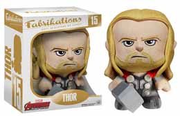 MARVEL FABRIKATIONS AVENGERS AGE OF ULTRON THOR 14CM