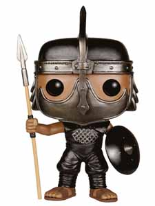 GAME OF THRONES POP UNSULLIED SOLDIER 9CM