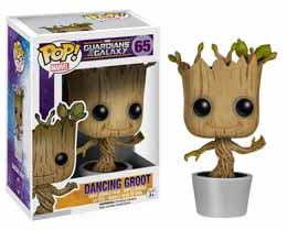 FUNKO POP GUARDIANS OF THE GALAXY BABY GROOT