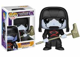 FUNKO POP RONAN - GUARDIANS OF THE GALAXY