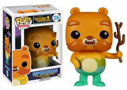BRAVEST WARRIOR POP IMPOSSIBEAR