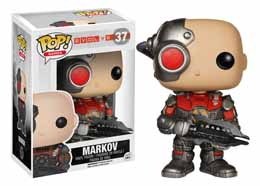 FUNKO POP EVOLVE MARKOV