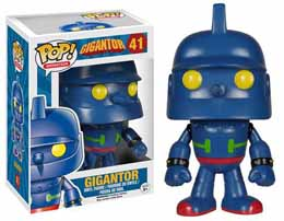 Photo du produit FIGURINE FUNKO POP GIGANTOR