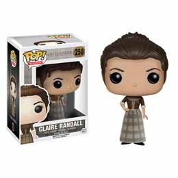 OUTLANDER POP CLAIR RANDALL
