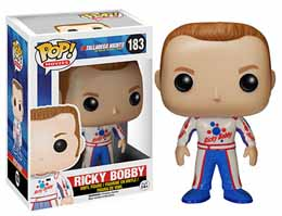 ROI DU CIRCUIT POP RICKY BOBBY