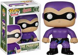 FIGURINE FUNKO POP HEROES THE PHANTOM