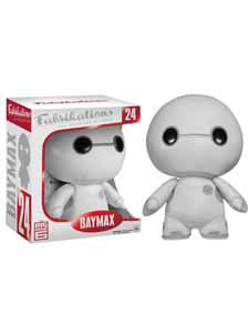 DISNEY FABRIKATIONS BIG HERO 6 BAYMAX 14CM FUNKO