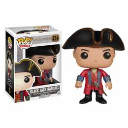 OUTLANDER POP BLACK JACK RANDALL