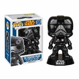 STAR WARS FUNKO POP TIE FIGHTER