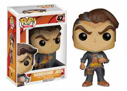 BORDERLANDS POP HANDSOME JACK 9CM