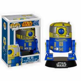 FUNKO POP R2-B1 STAR WARS EXCLU