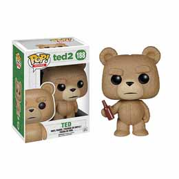 Photo du produit TED POP TED WITH BEER