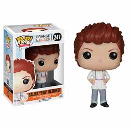 ORANGE IS THE NEW BLACK TV POP GALINA RED REZNIKOV
