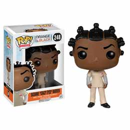 Photo du produit ORANGE IS THE NEW BLACK TV POP SUZANNE CRAZY EYE