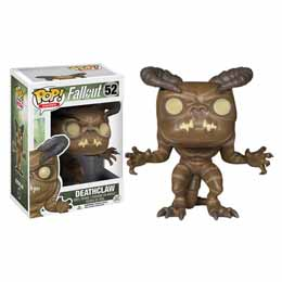FALLOUT POP DEATHCLAW