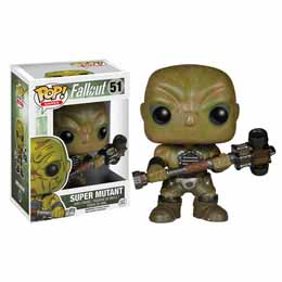 FALLOUT POP SUPER MUTANT
