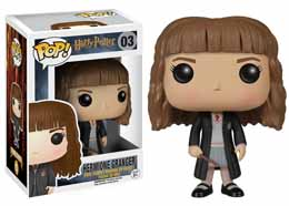 HARRY POTTER POP HERMIONE GRANGER 9CM