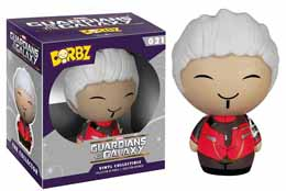 MARVEL DORBZ GUARDIANS OF THE GALAXY SERIE 1 THE COLLECTOR