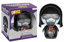 Photo du produit MARVEL DORBZ GUARDIANS OF THE GALAXY SERIE 1 RONAN