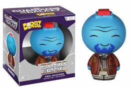 MARVEL DORBZ GUARDIANS OF THE GALAXY SERIE 1 YONDU