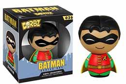 DC HEROES DORBZ BATMAN SERIE 1 ROBIN