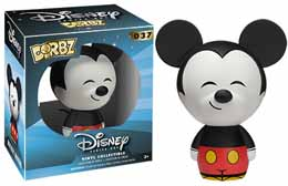 DISNEY FUNKO DORBZ MICKEY MOUSE