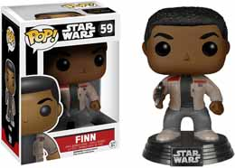 FUNKO POP STAR WARS EPISODE 7 FINN