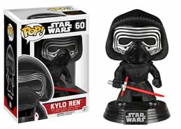 FUNKO POP STAR WARS EPISODE 7 KYLO REN