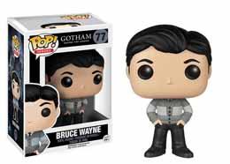 GOTHAM FIGURINE POP! TELEVISION VINYL BRUCE WAYNE