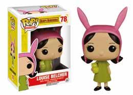 FUNKO POP BOB'S BURGERS LOUISE BELCHER